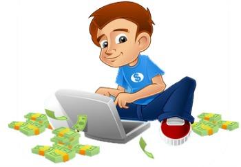 ganhar dinheiro blogando