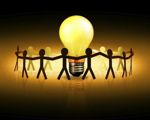 Crowdfunding ideias negocios