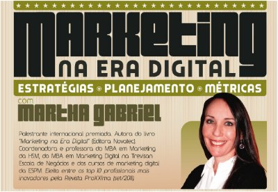Curso de Marketing Digital em Recife