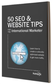 Ebook - 50 Dicas de SEO para otimizar um site