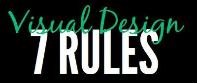 regras para criar slides