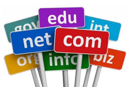 Domain hospeda seu site
