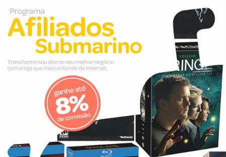 submarino afiliados