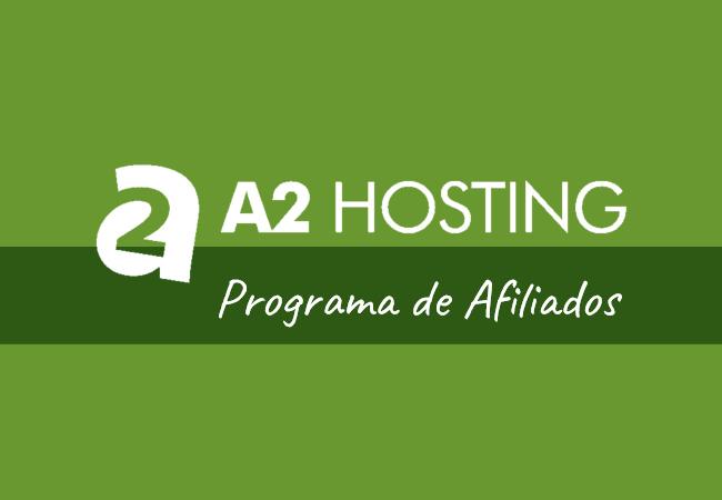 a2 hosting ganhar por venda